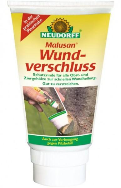 4,76 €/100 ml Malusan Wundverschluss, Pinseltube, Baumwachs, künstliche Rinde, 125 ml Pinseltube