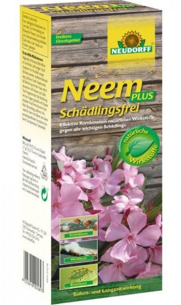 Neem Plus Schädlingsfrei Kontakt- und Fraßinsektizid, 200 ml Flasche, 6,48 €/100 ml