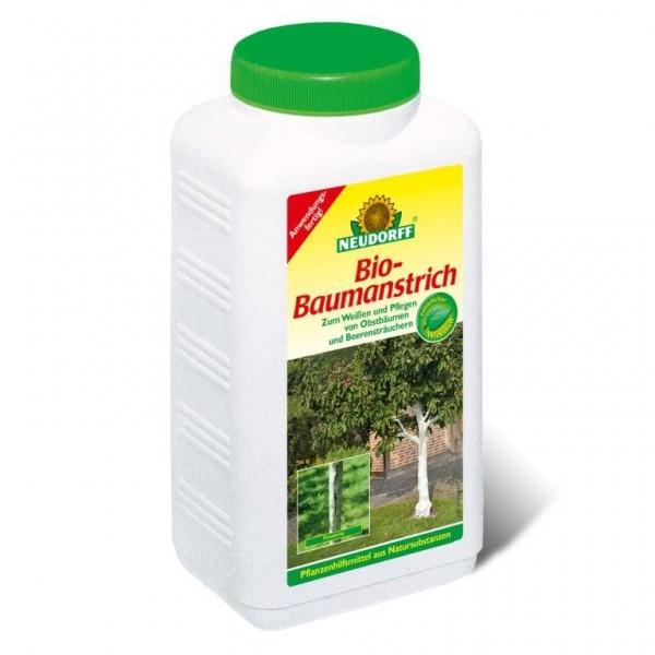 5,98 €/L Bio-Baumanstrich zum Weißen und Pflegen von Obstbäumen 2 Liter Flasche