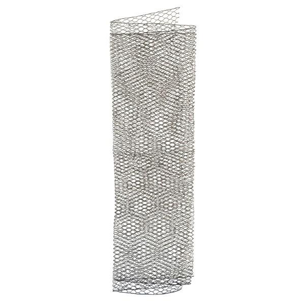 4,16 €/m² Wühlmausschutz Wühlmausdraht gegen Wurzelfraß unverzinkter Draht 100 x 120 cm