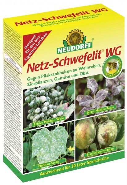 11,93 €/ 100 g Netz Schwefelit WG gegen Mehltau an verschiedenen Pflanzen 75 g Faltschachtel